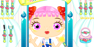 Party Makeup 4
