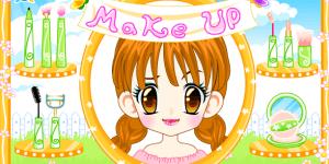 Party Makeup 28