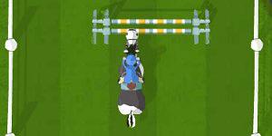 Hra - Jump Off