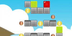 Hra - Kermix - chytlavá gameska