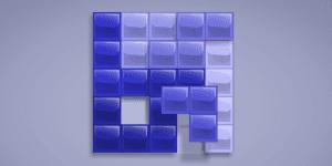 Hra - Clix Puzzle