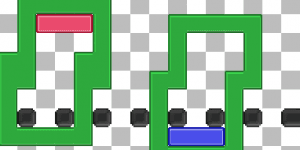 Jelly Blocks - chytlavá logická hra