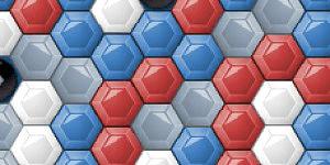 Hra - Gems - super logická gameska