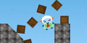 Hra - Boombot