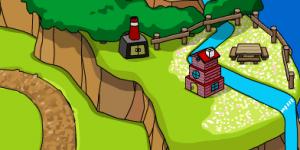 Hra - Grow Island - parádní hra