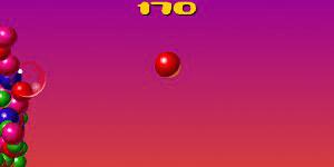 Hra - Blobs