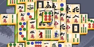 Mahjongg hra