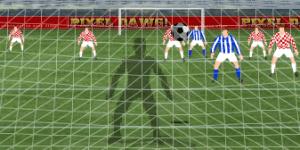 Hra - Goalkeeper Challenge