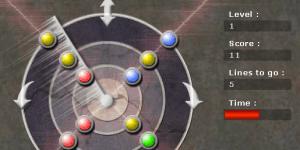 Hra - Radarix