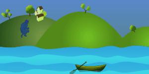 Hra - Jump 2