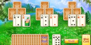 Hra - Tři věže
