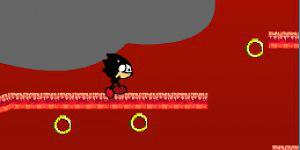 Hra - Sonic Shadowxs
