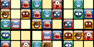 Hra - Funny Sudoku