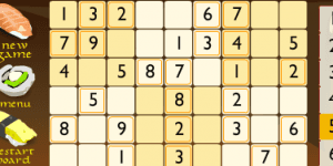 Rcade Sudoku