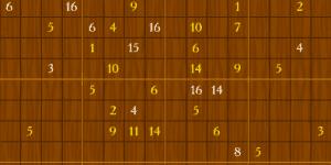 Hra - Royal Sudoku