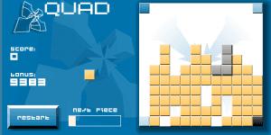 Hra - Quad