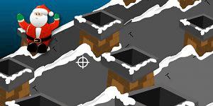 Hra - Chimney Challenge