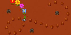 Hra - Farm Bee