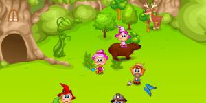 Hra - Dwarfs World
