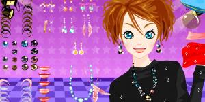 Jewelry make up