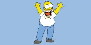 Hra - Bláznivý Homer Simpson