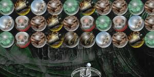 Hra - CyBalls