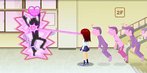 Hra - School Flirting Game
