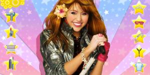 Hra - Hannah Montana Rock
