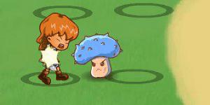 Hra - Miki Land