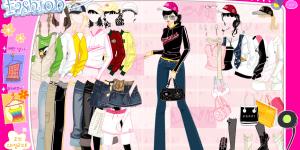 Cool fashion 2
