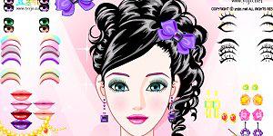 Chicque make up