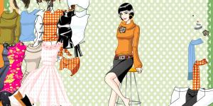 Workfloor dress