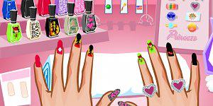 Hra - Flava-Fabulos: Beauty Salon