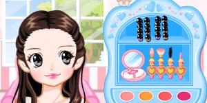 Beauty Salon Make Over