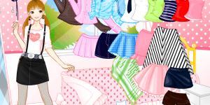 Teen Dressing For Girls
