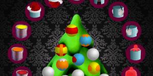 Hra - Factory Balls Xmas Edition
