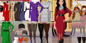 Sweet Sweater Dresses