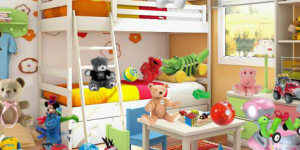 Hra - My Toy Room