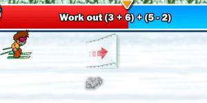 Hra - Extreme Maths