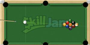 Hra - Skill Jam
