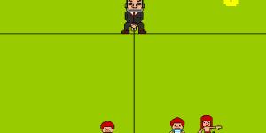 Hra - Balancer