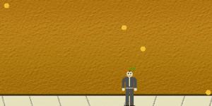 Hra - Raining Money