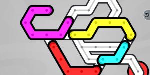 Hra - Choo Choo Puzzle