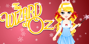 The Wizard of Oz Dress Up
