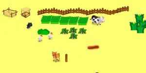 Hra - Farm Away 4