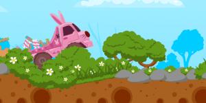 Hra - Easter Truck