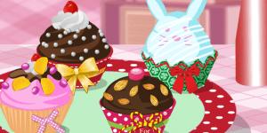 Delightful Cupcakes Deco