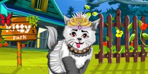 Hra - Kitty Cat Fashion Styling