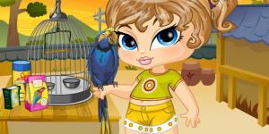 My Pet Parrot