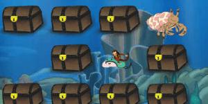Hra - Diego Ocean Memory